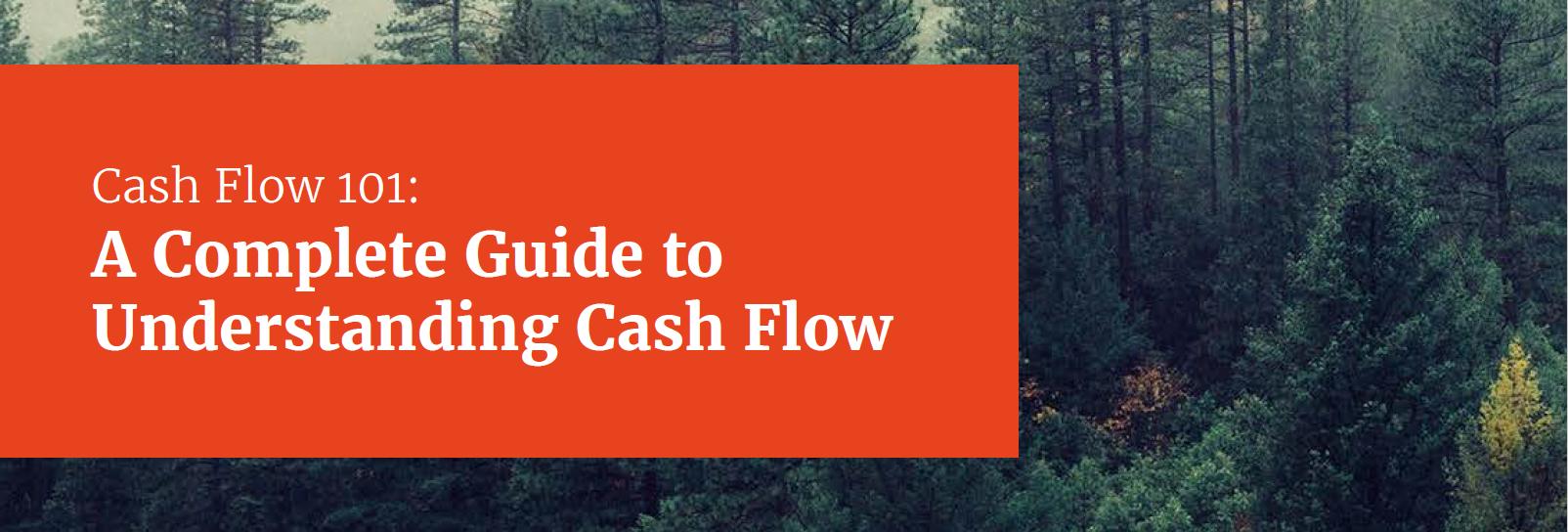 Cash Flow 101: A Complete Guide to Understanding Cash Flow