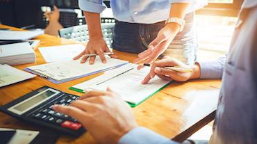 SaaS Sales Forecast Template