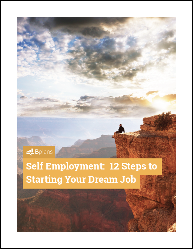 Download your free Self Employment Checklist today!
