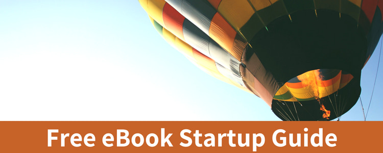 free startup guide ebook