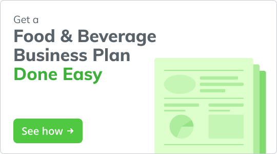 Get a Food and Beverage Business Plan Done Easy - See How