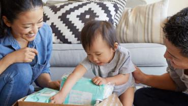 Child Care Pitch Deck
